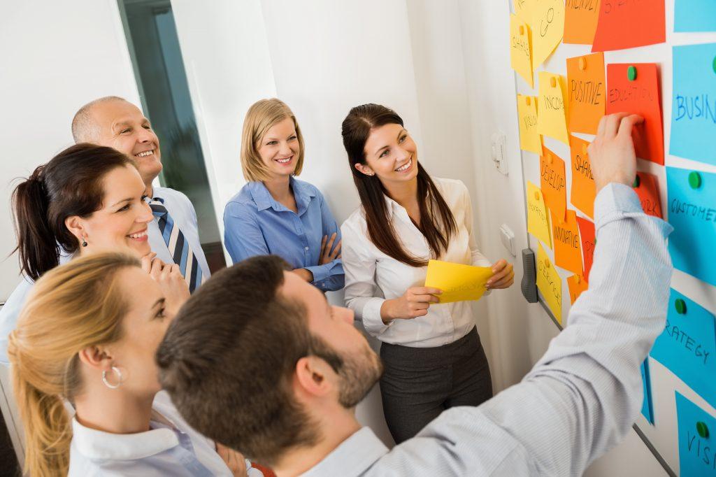 「成果につながる研修をどう設計するか」~真の社員教育の目的は何か~