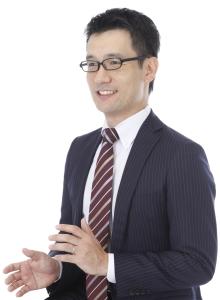 挨拶 代表取締役 高橋 研