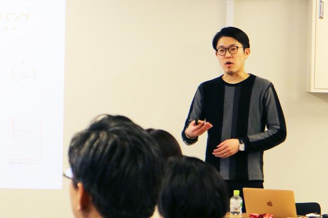 パートナー講師の皆さんへの「学びと交流の機会を提供する」アルヴァスデザイン謝恩会レポート 安斎 勇樹氏
